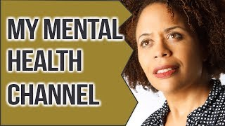 Dr. Tracey Marks Mental Health Youtube Channel