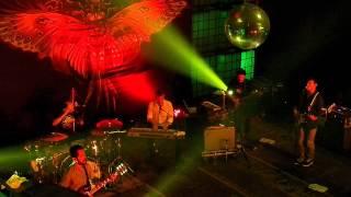 La Gusana Ciega  en vivo en C3 Stage (completo)
