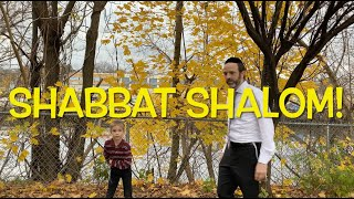 Tough week? Feel free to let go. SHABBAT is HERE! :)