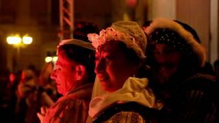 A Corato rivive il mito dei Borgia