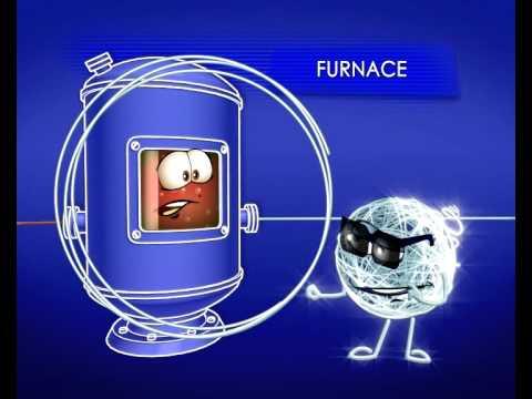 Gut bekannt Aluminium-Beschichtung als bester Korrosionsschutz - YouTube EY65