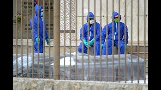 ¿Qué hizo mal Ecuador para que aumentaran tanto los casos de coronavirus?