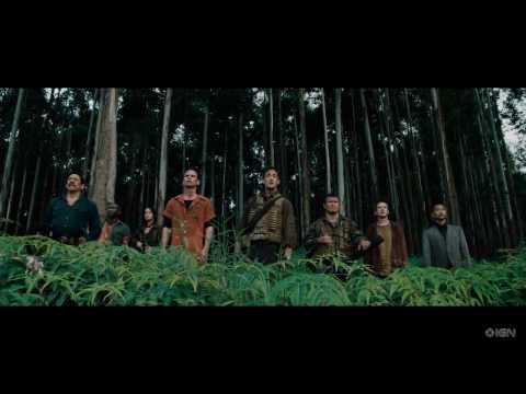 International (2009) [Official HD Movie Trailer] ~720p~