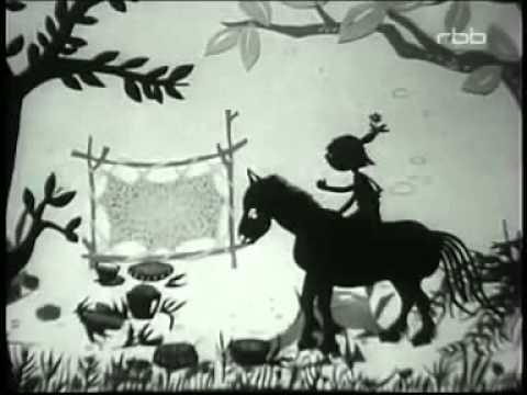 West Sandmännchen 2 - (1963)
