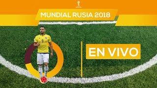 La Selección Colombia clasificó al mundial Rusia 2018