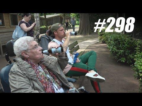 #298: Op Pad met Bejaarden [OPDRACHT]