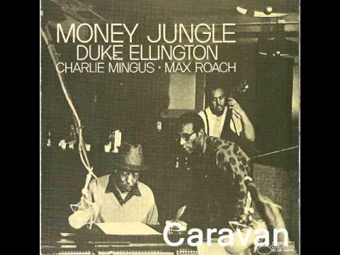 Caravan Duke.Ellington Charlie Mingus Max Roach mp3