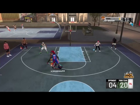Nba 2k19 best 6ft 10 sharp shot hits 98 overall/ Mascots on the way let's turn up folks