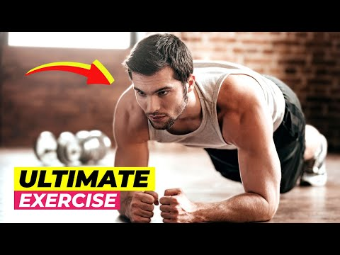7 Reasons Why Plank is the Ultimate Exercise for Volleyball Players