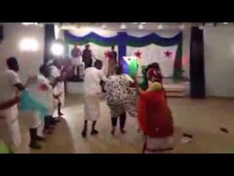 Ciyaaro Dhaqameed Sanadguuradii 36aad ee Jabuuti,Djibouti 27 juin 2013,36th Independence Day