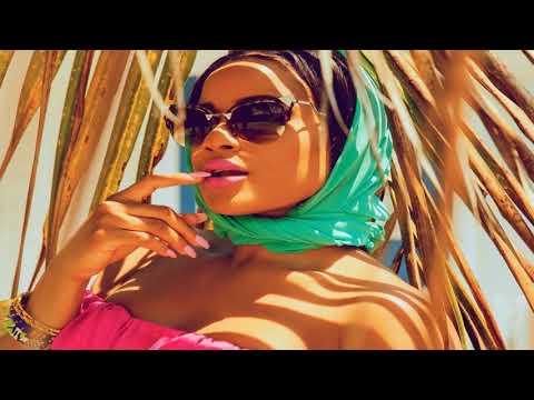Ishawna - Head Shot (Danielle Di Diss) September 2017