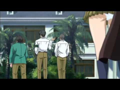 Rosario Vampire Episode 3 Part 1 | Eng Subbed