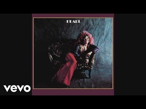 Janis Joplin - Me and Bobby McGee (Audio)