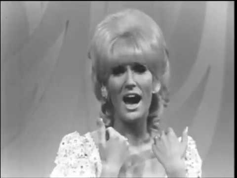 Dusty Springfield - What's It Gonna Be  Australian Bandstand 1967