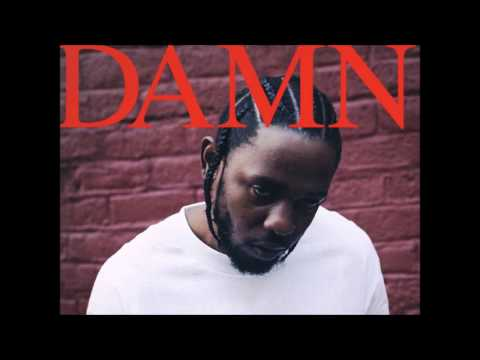 Kendrick Lamar - DNA. (Damn Mixtape Type Beat) 2017 Hiphop / Rap / Trap - Produced By @GODTUTXIII