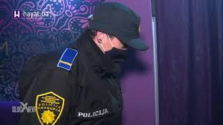 SLUČAJEVI X OBJAVLJUJU: POPIO SAM PET PIVI ZATO NISAM STAO POLICIJI