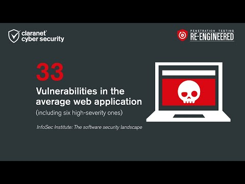 Claranet Cyber Security | WEB ATTACK