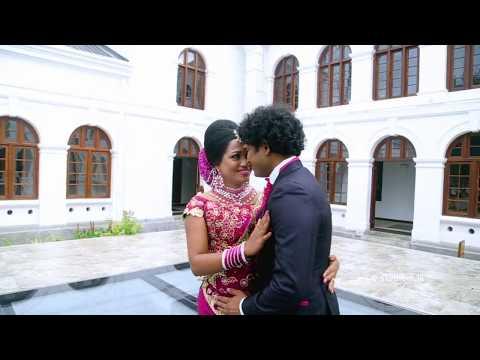 Saranga & Lakshi Trailer