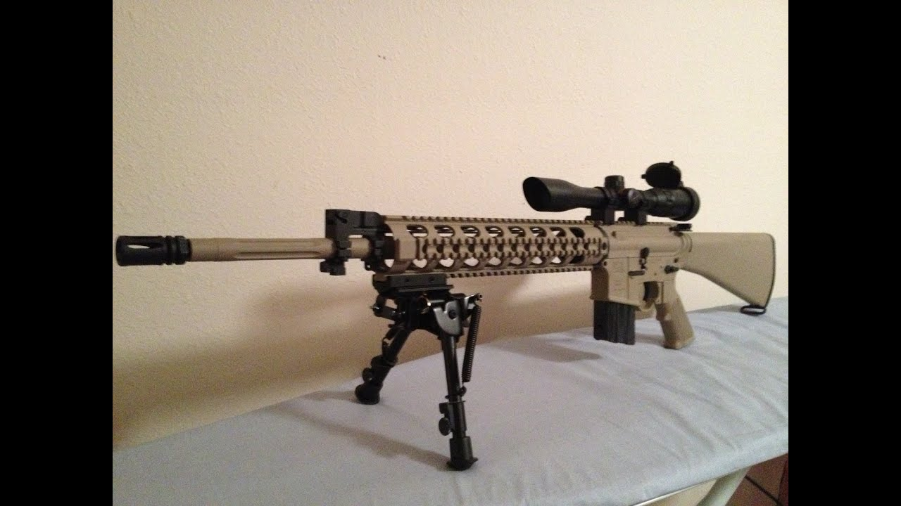 Duracoat Project Ar 15 Part 2 Coyote Brown Youtube