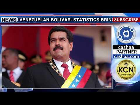 Venezuelan cryptocurrency achievements