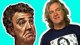 How does deodorant work? I James May Q&A I Head Squeeze thumbnail