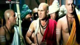 Chandragupta Maurya 1 April 2011 Pt3