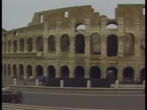 (5) Lost Treasures of the Ancient World - Ancient Rome