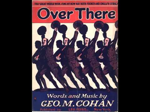 copy-of-over-there----the-only-studio-recording-made-by-george-m.-cohan