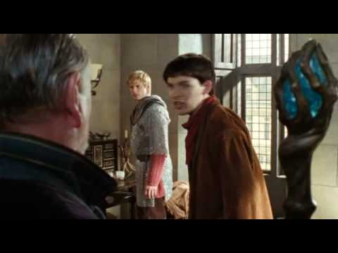 Merlin - The Gates Of Avalon - Part 9