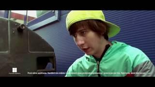 První státní pojišťovna - TV reklama 01
