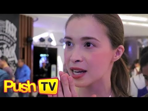 Push TV: Sunshine Cruz reveals her fitness secret