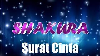 Shakura Music Jepara - Surat Cinta
