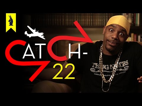 Catch-22 - Thug Notes Summary and Analysis