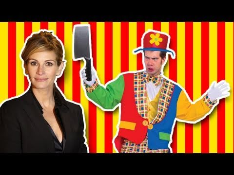 THE MURDER CIRCUS!! (Casey Anthony)