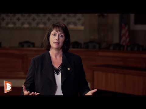USCIRF Commissioner Nadine Maenza on Religious Liberty