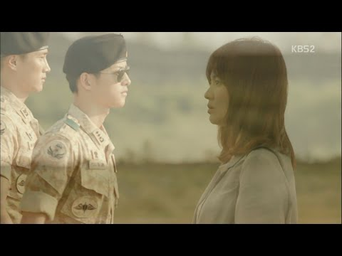 [Vietsub] You Are My Everything (Eng Ver) - Gummy (거미) OST Descendants Of The Sun