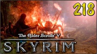 Прохождение TES V: Skyrim - Под инеем #218