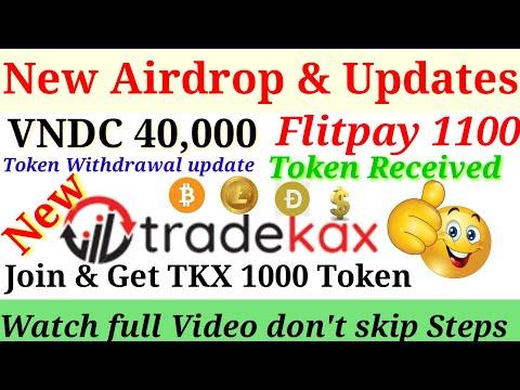 1000 TKX Exchange
