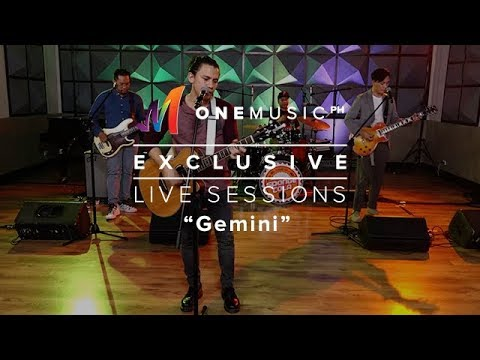 """Gemini"" By Sponge Cola 