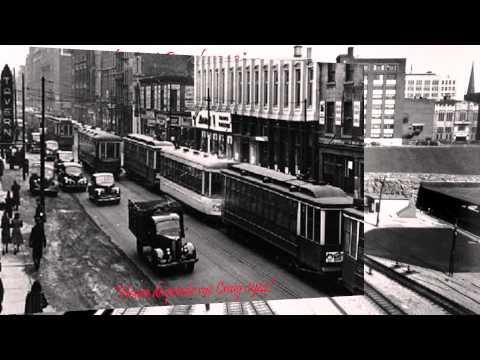 Photos d'archives de la Ville de Montréal