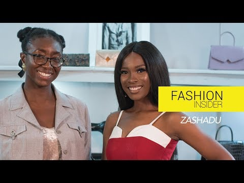 Handmade Leather Bags Crafted In Lagos - Fashion Insider with Zashadu