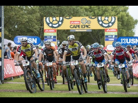 ABSA Cape Epic 2016 – Stage 6 – Daily news