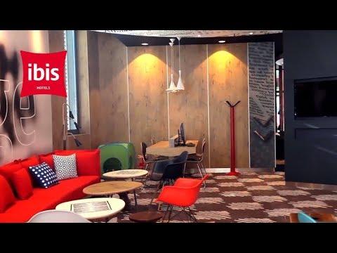 Discover Ibis Gdansk Stare Miasto • Poland • Vibrant Hotels • Ibis