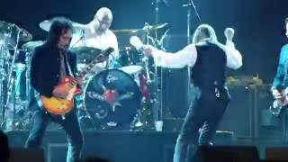 "Tom Petty & The Heartbreakers ""Oh Well"""