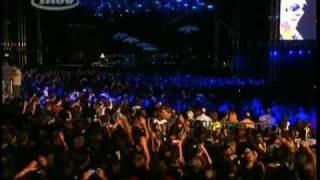 Elton John - Skyline Pigeon Solo Live @ Brasil 17-01-2009