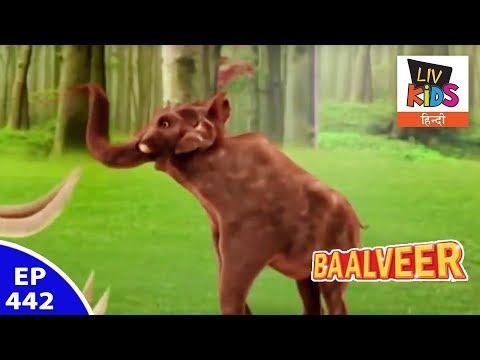 Baal Veer - बालवीर - Episode 442 - Maha Gajini Is Helpless