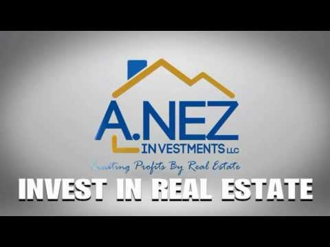 Don't Gamble, Invest In Real Estate | A. Nez Investments LLC | West Virginia | WV | PA