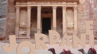 Un voyage hors du temps, La Jordanie (will-on-board)
