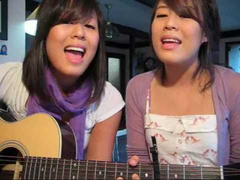 THANK YOU | THE KATINAS (Jayesslee Cover)
