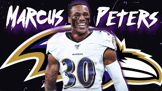 "Marcus Peters Highlight Mixᴴ ᴰ || Juice WRLD ft. NBA Youngboy ""Bandit"" 